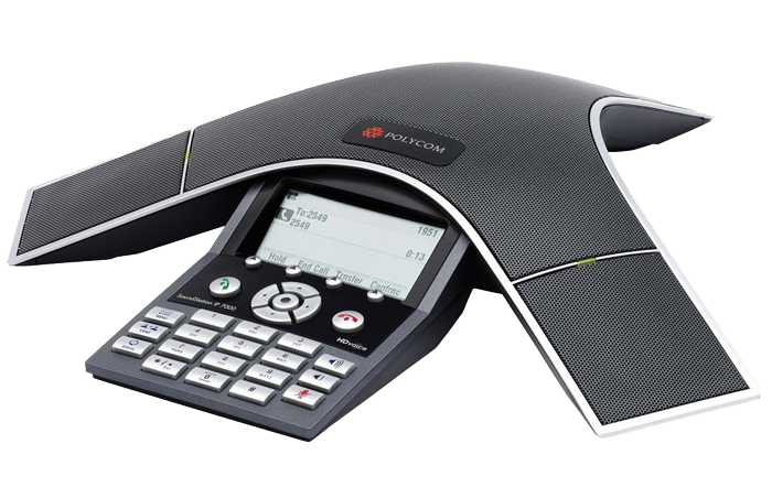 Polycom IP7000 IP HD Voice Conference Phone