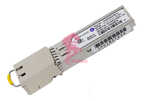 Alcatel Lucent 3HE00062CB