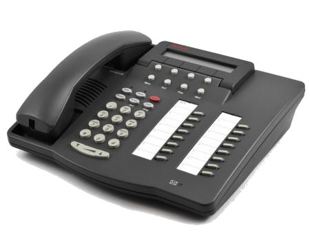 Avaya Definity 6416D+M Phone