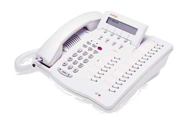 Avaya 6424D+M Digital Telephone