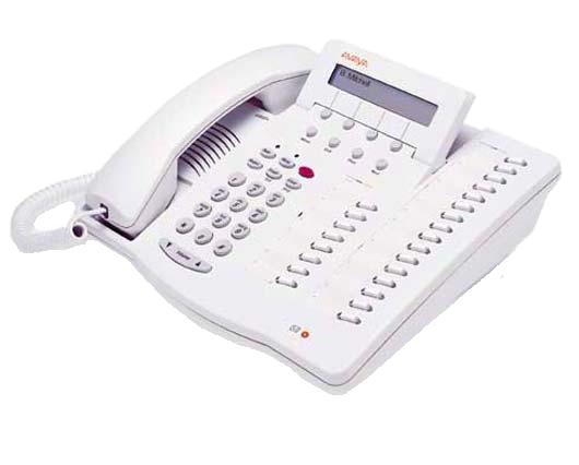 Avaya 6424D+ Digital Telephone Global