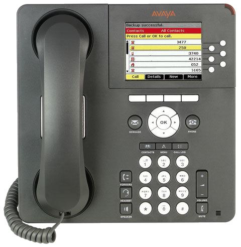 Avaya 9640G IP Telephone (700419195)