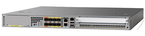 Ghekko routers supplier - Cisco ASR 1001-X Router