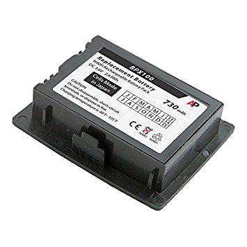 Spectralink BPX100 Battery - Ghekko