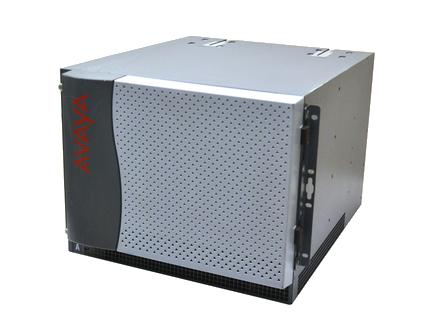 Avaya G650 Media Gateway w/ power