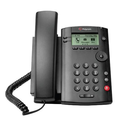 Polycom VVX 101 Phone