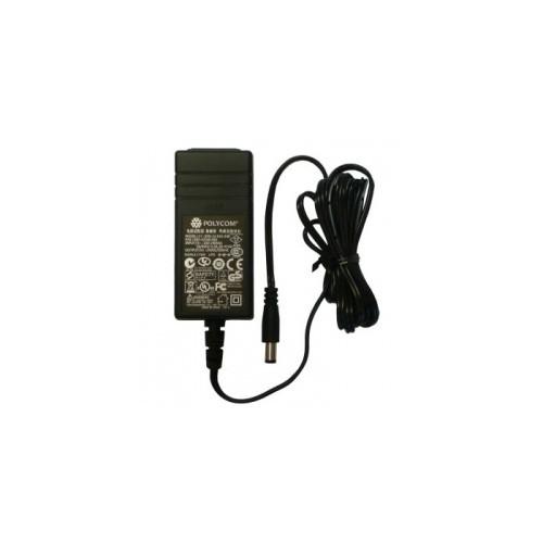 Polycom Universal Power Supply Single for VVX 300/310/400/410 - UK