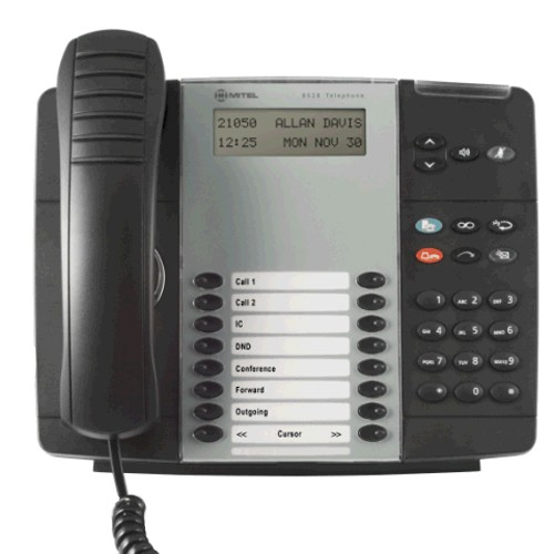 Mitel 8528 Digital Phone