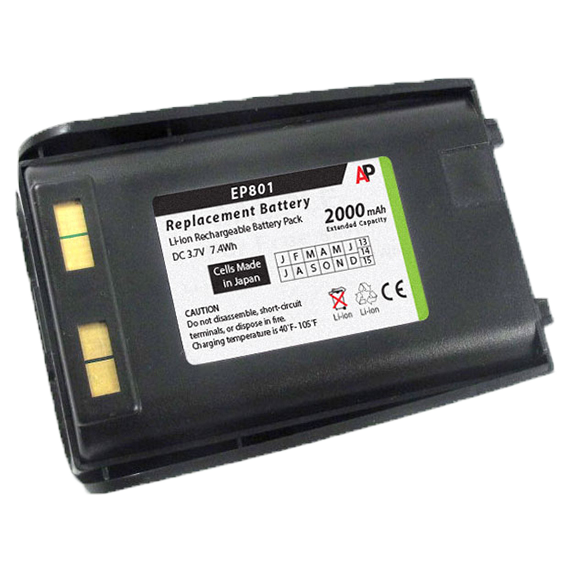 Spectralink Extended Battery for Cisco 7921G