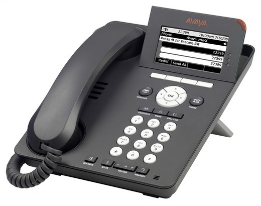 New & refurb Avaya 9620L IP Phone