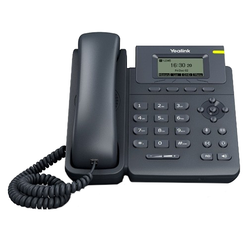 Yealink SIP T19PN IP Phone telecom equipment supplier