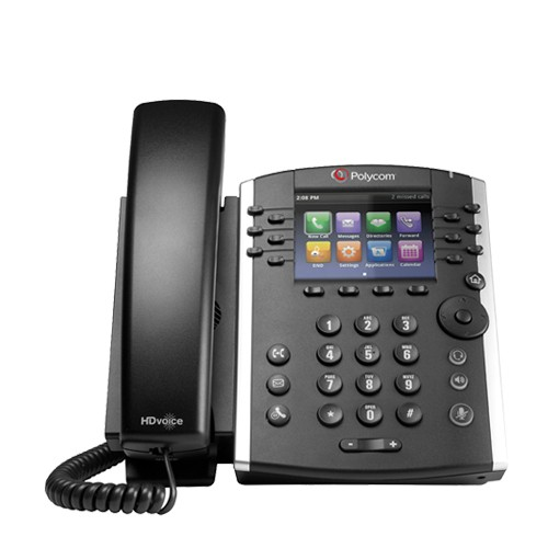 Polycom VVX 400 IP Phone