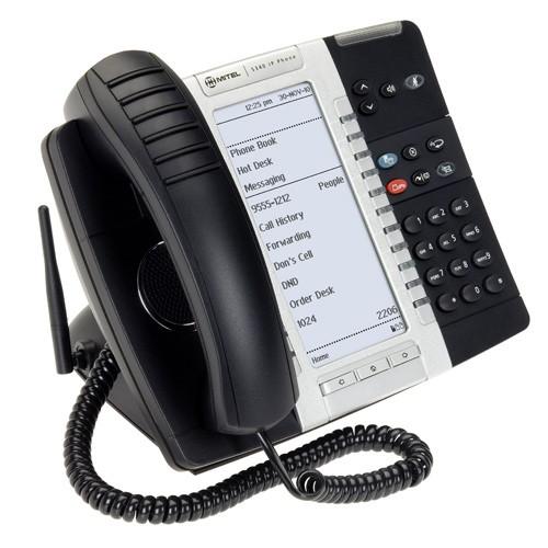 Mitel 5340 IP Phone