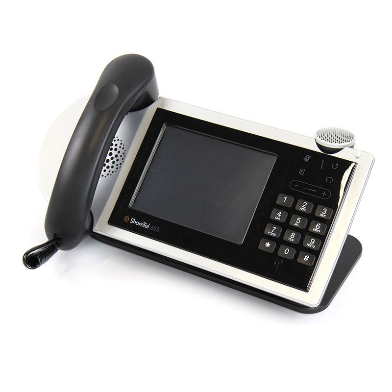 Shoretel ShorePhone IP 655 VoIP Phone