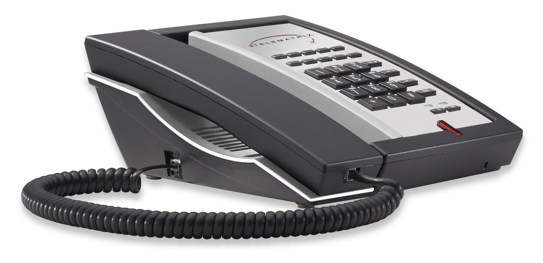 Telematrix 3300 Desk Hotel Phone supplier