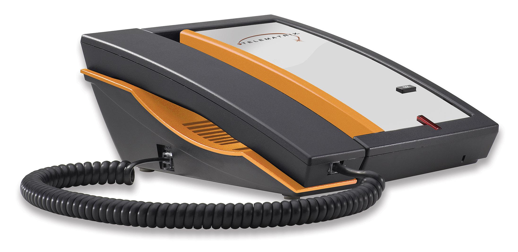TeleMatrix 3300 Lobby Hotel Phone