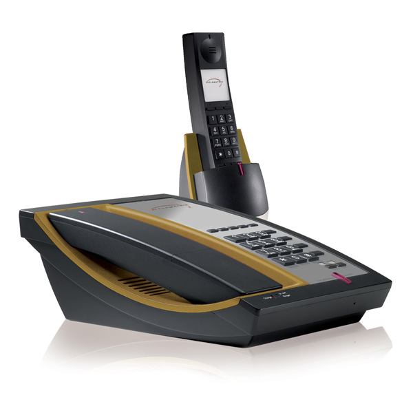 TeleMatrix 9600 Cordless Hotel Phone
