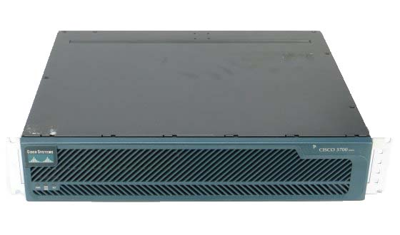 Ghekko new and refurb Cisco 3725 Access Router - Worldwide shipping