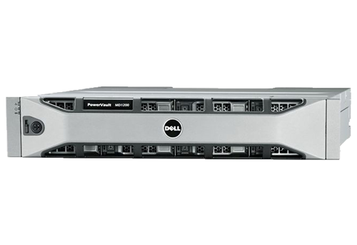 Dell PowerVault MD1200 supplier