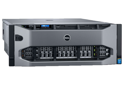 Dell EMC PowerEdge R930 server