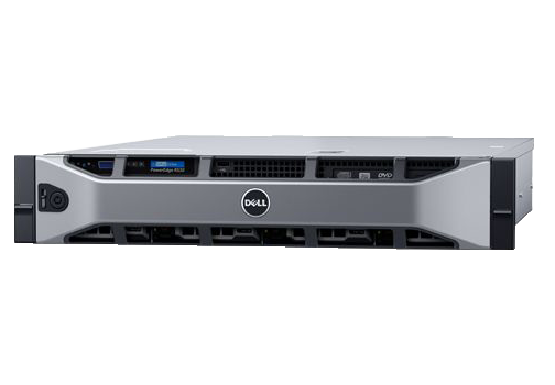 server Dell PowerEdge R530