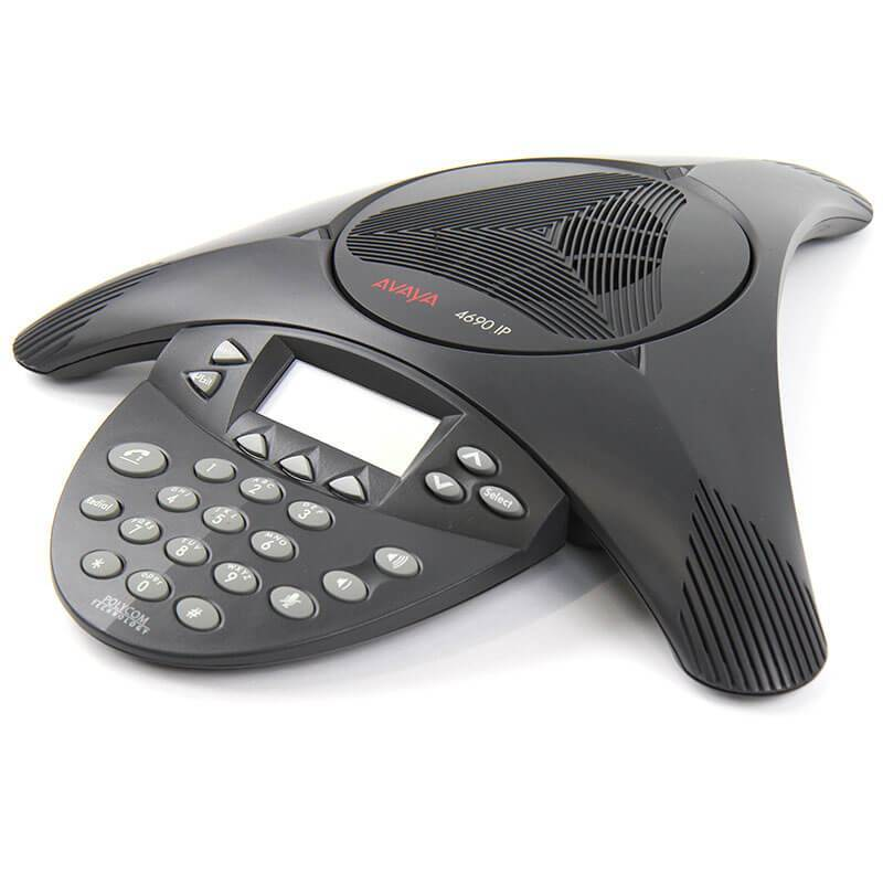 Avaya 4690 IP Conference Phone