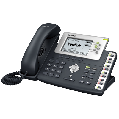 Ghekko provide Yealink T28P IP Phone
