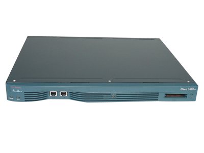 Ghekko routers provider - Cisco 3620 Router (47-3205-05)