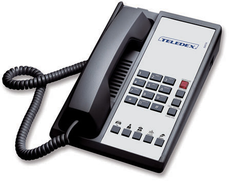 Teledex Diamond Series