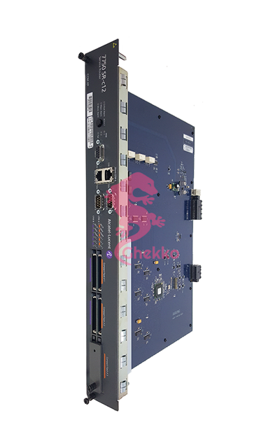 Ghekko - Alcatel-Lucent 3HE04580AA Service Router