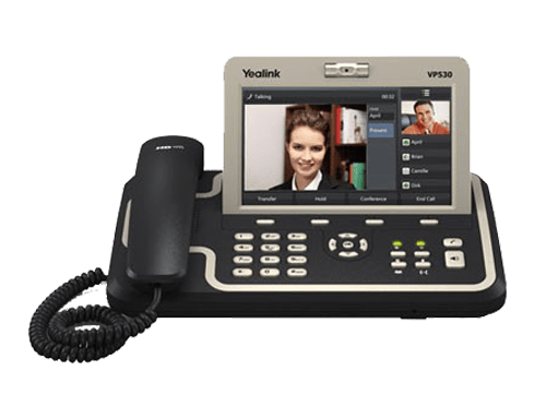 Yealink VP530 IP Video Phone supplier
