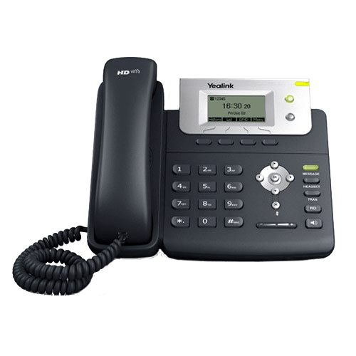 Yealink T21PN VoIP Phone telecom equipment