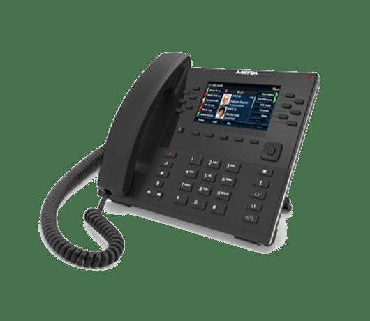 Aastra 6869i SIP Phone (80C00003AAA-A)