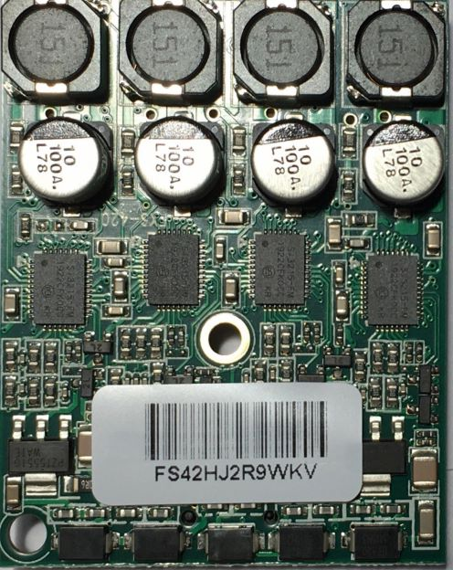 E-Metrotel Galaxy MINI Integrated FXS Module – 4 Ports