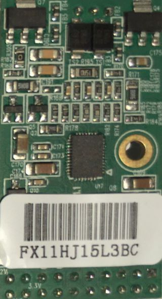 E-Metrotel Galaxy MINI Integrated FXS Module – 1 Port