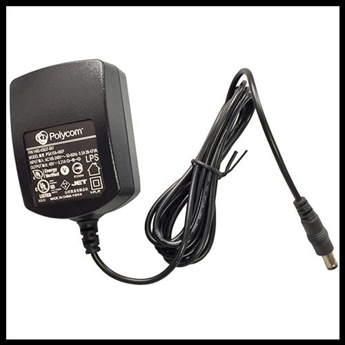 Polycom Power Supply for VVX D60 (2215-17824-125)