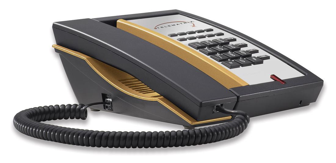 Telematrix 3300 IP Phone
