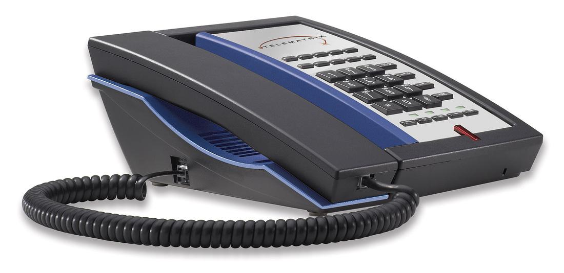 Telematrix 3300 Desk Hotel Phone