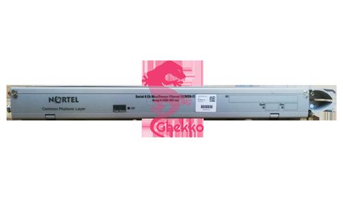 Nortel NTT861AH 8-CHANNEL MUX/DEMUX CARD supply