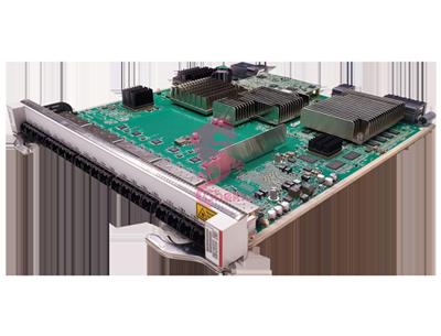 Ghekko supply Ciena NTK760AA 20X10G SFP PKT/OTN I/F Module