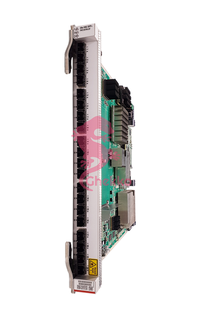 Ghekko repair Ciena NTK760AA 20X10G SFP PKT/OTN I/F Module