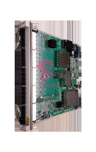 Ghekko optical - Ciena NTK760AA 20X10G SFP PKT/OTN I/F Module