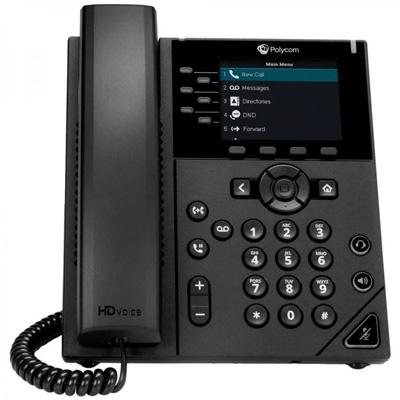 Polycom VVX 350 (2200-48830-025) supplier - Ghekko