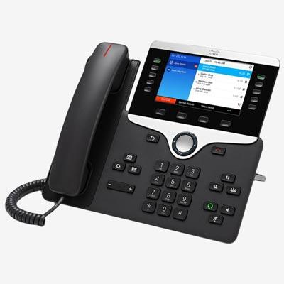 Cisco 8841 IP Phone (CP-8841-K9=)