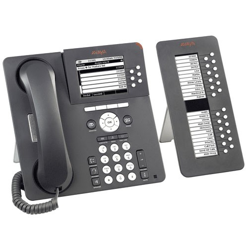 Avaya SBM24 Button Expansion Module 9000 Series (700462518)